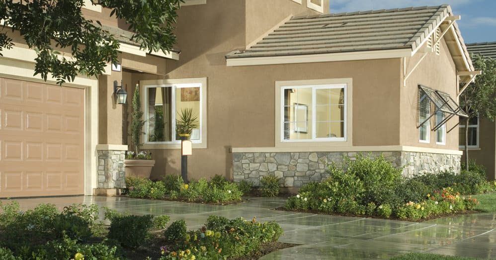 Stucco Options For Your Home's Exterior