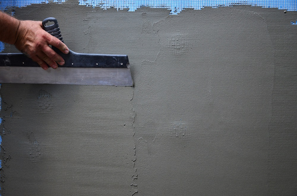 Stucco For Your Commercial Building in Denver